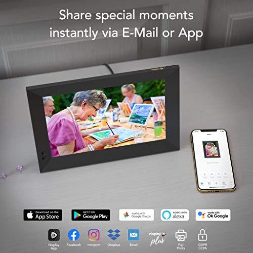 Gift Idea: A Wifi Digital Photo Frame 2