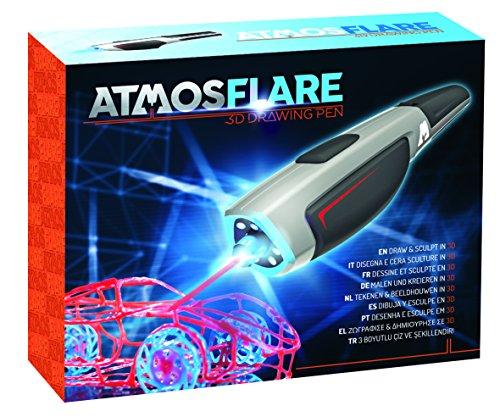 AtmosFlare- Disney Boligrafo 3D