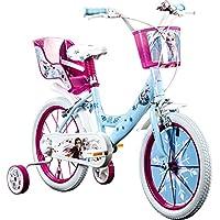 Bicicletta Frozen 2 16 pollici
