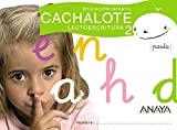Lectoescritura 2. Pauta: Ed.Infantil. T.Autonomias. Campaña 2008
