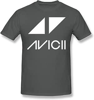 Amazon.es: avicii camiseta: Ropa