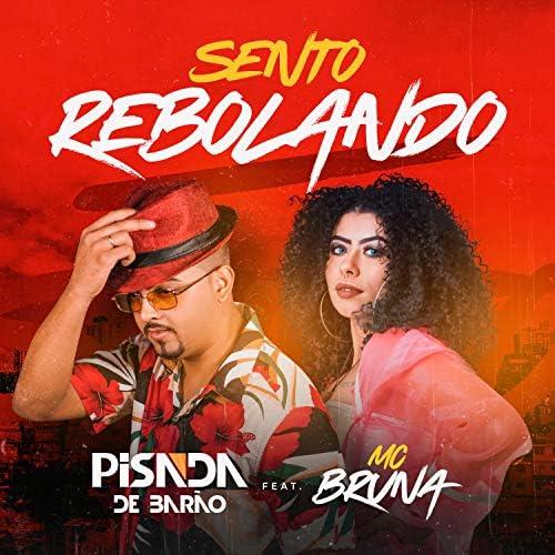 Pisada de Barão feat. MC Bruna Alves