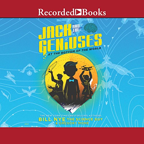 Jack and the Geniuses Titelbild