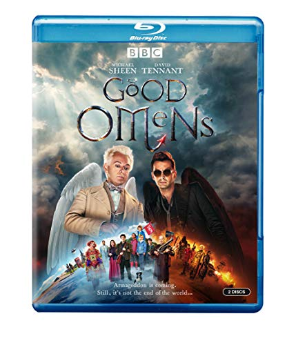 Good Omens (BD) [Blu-ray]