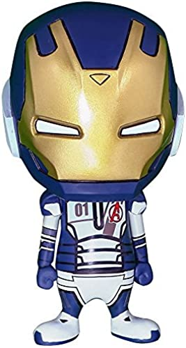 Avengers Age Of Ultron Hot Toys Cosbaby Figure Series 1 Iron Legion by Hot Toys
