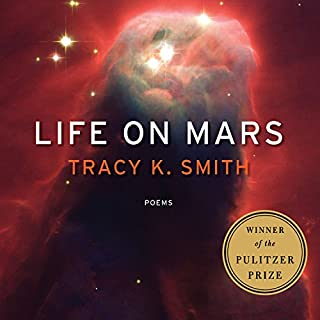 Life on Mars audiobook cover art