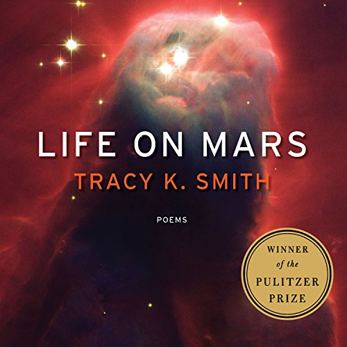 Life on Mars Audiobook By Tracy K. Smith cover art