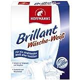 Hoffmanns Brilliant Wäsche Weiß