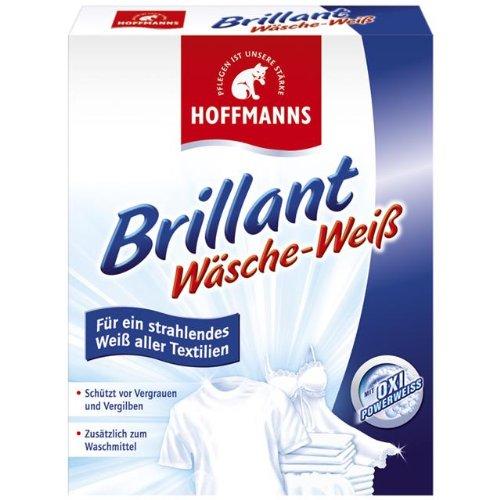 Hoffmanns Brilliant Wäsche-Weiß, 3er Pack (3 x 500 g)