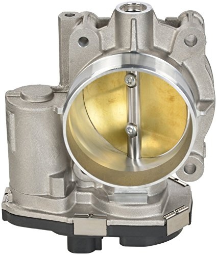 Bosch F00H600074 Original Equipment Throttle Body - Compatible with Select 2007-11 Buick Enclave,...