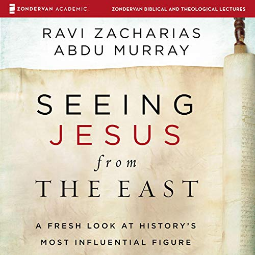 Seeing Jesus from the East Audio Lectures cover art