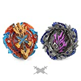 Bey Burst Blade Battle Turbo Metal Fusion Evolution Star Storm Battling Top Selling Boys Toys with Launcher Set
