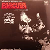 Blacula; Music From the Original Sound Track