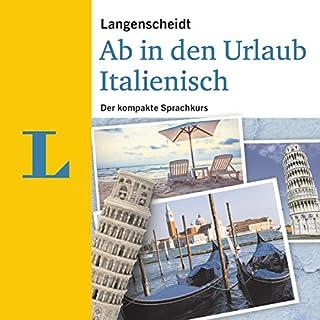 Langenscheidt Ab in den Urlaub Italienisch Titelbild