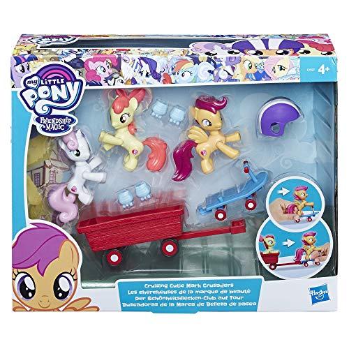 My little Pony–Spielzeug, e1927