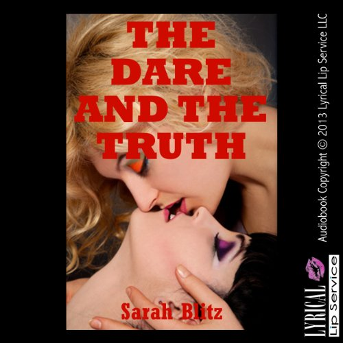 The Dare and the Truth audiobook cover art