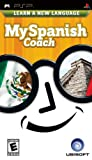 My Spanish Coach - Sony PSP