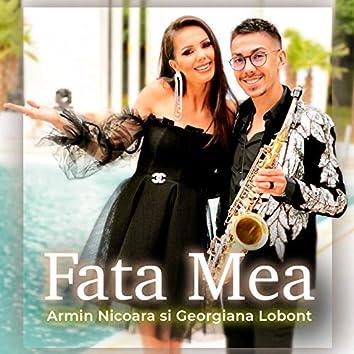 Fata Mea (feat. Georgiana Lobont)