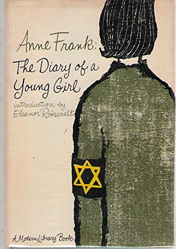Anne Frank The Diary of a Young Girl B01LYMAXG4 Book Cover