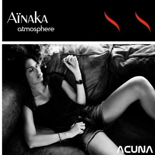 Aïnaka