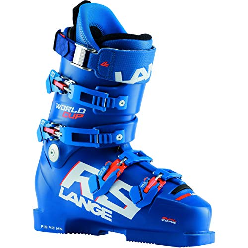 Lange World Cup RP ZJ+ 110 Flex Ski Boot 92mm Laatste