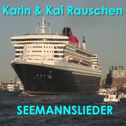 Karin & Kay Rauschen