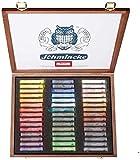 Schmincke Soft Pastel,Schmincke feinste Extra weiche Künstler Pastellkreide, Selection General,...