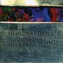 cd mystery box