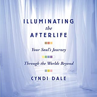 Illuminating the Afterlife audiobook cover art