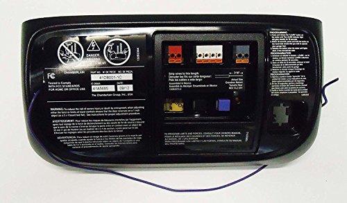 Why Should You Buy Liftmaster Chamberlain 41DB001-1C DC Belt Drive Logic Board