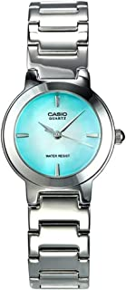 Casio Casual Watch Analog Display for Women LTP-1191A-3CDF