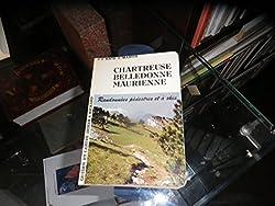 Massifs de Chartreuse, Belledonne, Maurienne : Itinéraires à pied et à ski (Cartes et guides du Dauphiné et de Savoie)