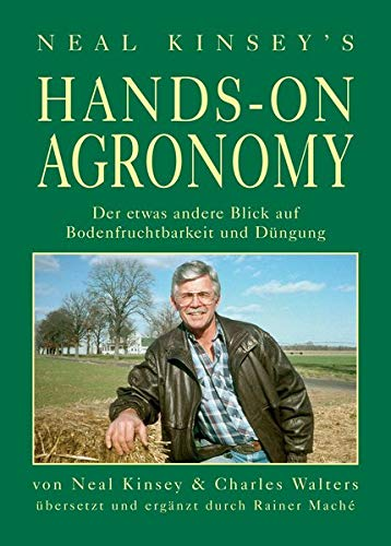 Image OfHands On Agronomy.