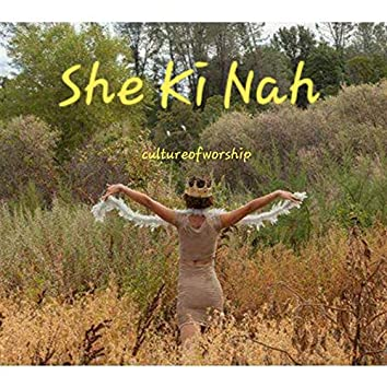 She Ki Nah