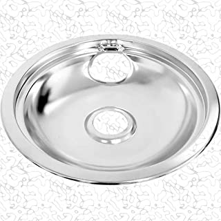 4389592 - Roper Aftermarket Replacement Stove Range Oven Drip Bowl Pan