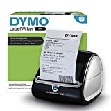 DYMO LabelWriter 4XL, Black