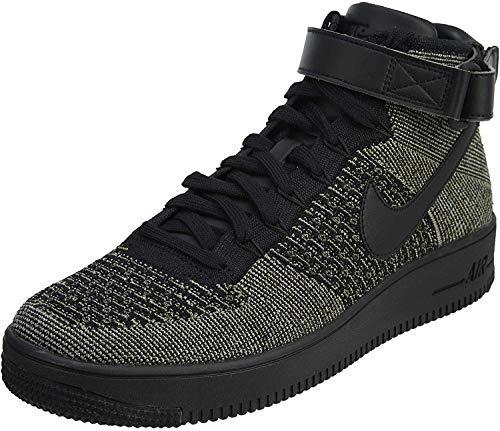 Nike AF1 Ultra Flyknit - Zapatillas de baloncesto para hombre, color, talla...