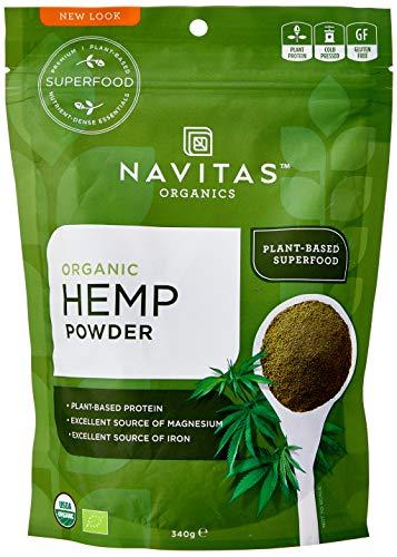 Navitas教育集团土黄有机大麻蛋白粉
