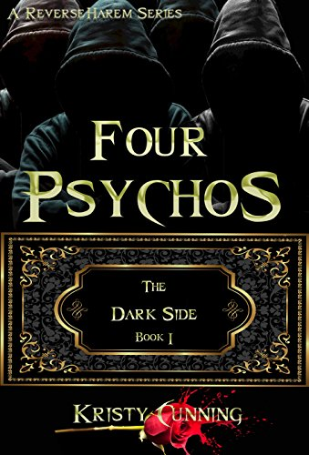Four Psychos (The Dark Side Book 1) (English Edition)