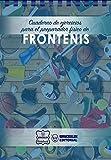 Cuaderno de Ejercicios para el Preparador Físico de Frontenis