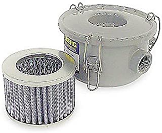 10 Cole-Parmer 156017-02 Double Open end high-Temperature housing with 304 SS Sump