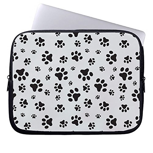 Undertale Annoying Dog Laptop Messenger Bag Accent Tables Balloon Waterproof Briefcase Sleeve Laptop Carrying Case Handbag with Strap Compatible with MacBook Tablet Ultrabook 13 14 15.6