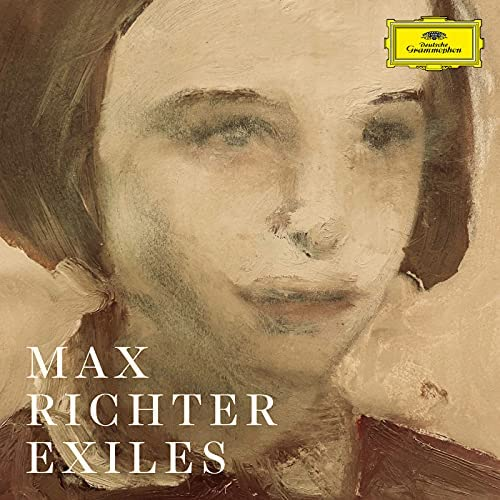 Max Richter, Baltic Sea Philharmonic & Kristjan Järvi