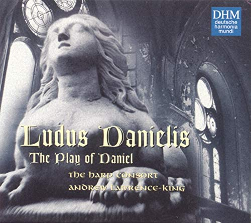 Andrew Lawrence-King & The Harp Consort