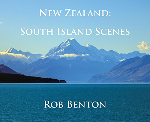 New Zealand: South Island Scenes