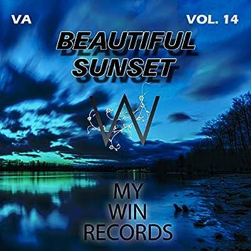 Beautiful Sunset, Vol. 14