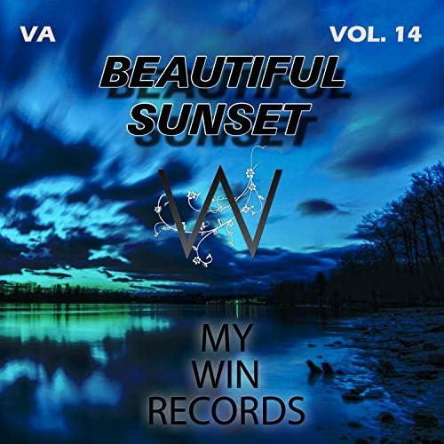 Alex Wilde, Arctica, Baseman, DJ S@N4ES, Daniil Kochuro, Max Bit, Night Eclipse, Schastye, Syn Drome & Various artists