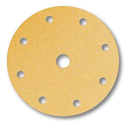 Mirka 2362609922 Gold Grip 9L P220, 100 Pro Pack, 150 mm
