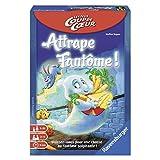 Ravensburger Ravensburger-22326-Jeu De Voyage-Attrape Fantôme, 22326, Multicolore
