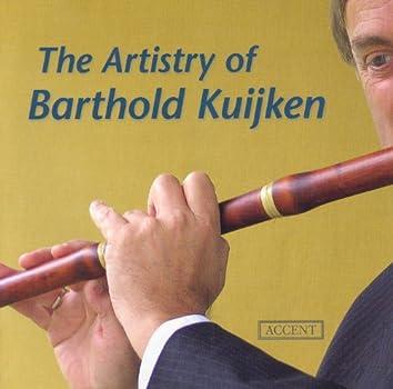 Bach, J.S.: Flute Sonata, Bwv 1034 / Bach, C.P.E.: Flute Sonata, Wq. 131, H. 561 / Mozart, W.A.: Flute Quartet No. 1